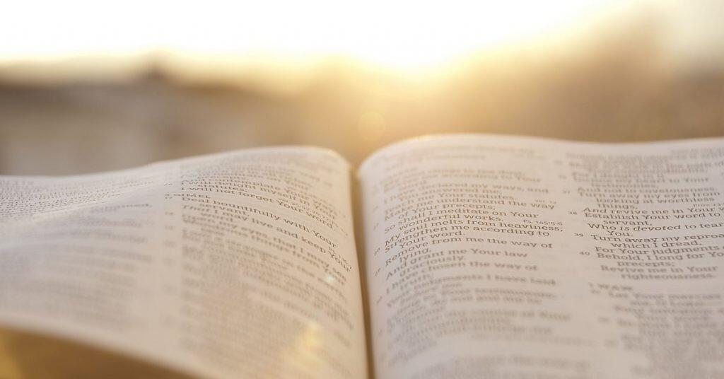 Wednesday Night Zoom Lectionary Bible Study