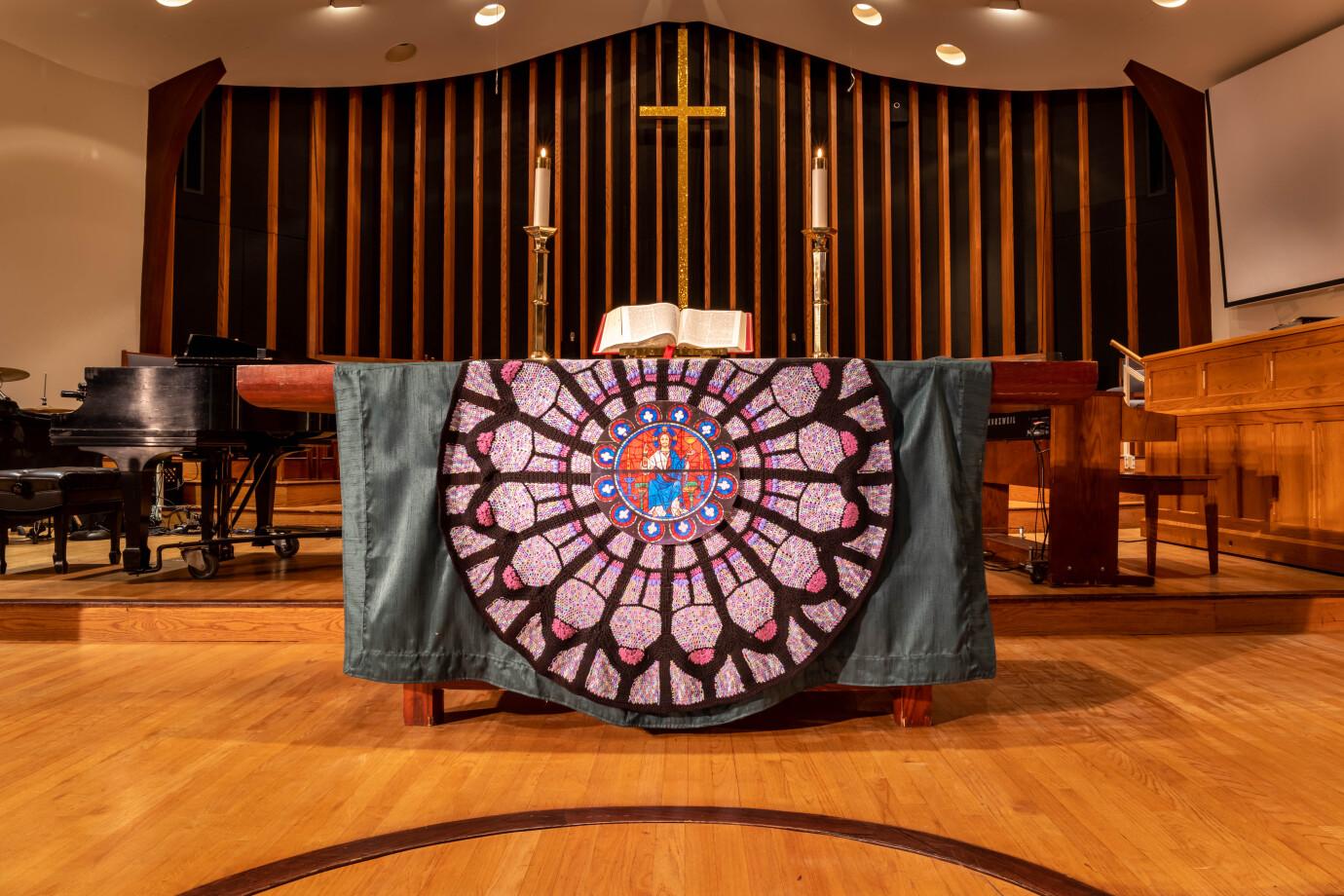 Saturday Evening Worship