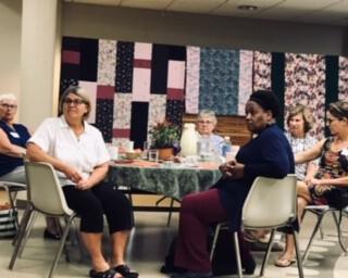 United Methodist Women (UMW) Fall Luncheon: Beyond our Walls